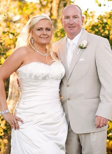 Mr. and Mrs. Joseph Hoggard