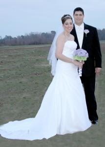 Mr. and Mrs. Jacob Richard Tayloe