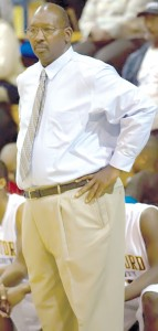 "Hertford County Athletic Director and head boys basketball coach Charles Simmons will be honored today (Thursday) in Chapel Hill by the NC High School Athletic Association as ""Athletic Director of the Year""."