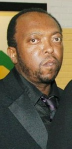 Shawn Alston has been missing since Oct. 18, 2012.