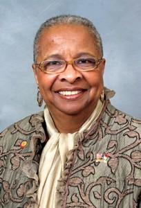 Rep. Annie Mobley