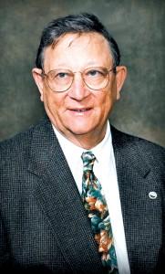 Dr. Joe Fleetwood Nov. 11, 1925 – Oct. 8, 2013