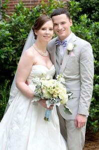Mr. and Mrs. Patrick Joseph Eibl