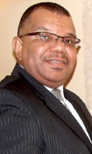 Rev. Franklin D. Williams Jr.