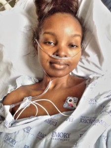 Anastacia Drake has been diagnosed with Sarcoidosis and is in need of a double lung transplant. Several fundraisers have been planned this summer to help generate money she needs for the transplant not covered by her insurance. Contributed Photo