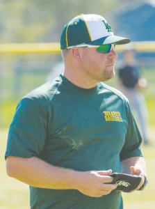 After 11 seasons at Lawrence Academy, baseball coach and athletic director Robert Kravitz is leaving to become assistant A-D and assistant baseball coach at Kinston's Arendell Parrott Academy. 2nd Chance Productions / Andre Alfred