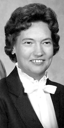 Alice H. Woodard
