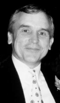 Patrick D. Merritt