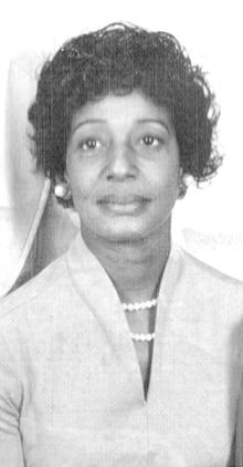 Esther C. Eason