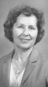 Peggy B. Poplin