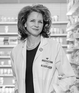 Diane Prince, Pharm.D., is a 2016 National CVS Health Paragon Award winner. She works at the CVS Pharmacy in Murfreesboro. | Contributed Photo