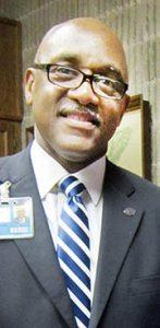 Dr. Michael Elam